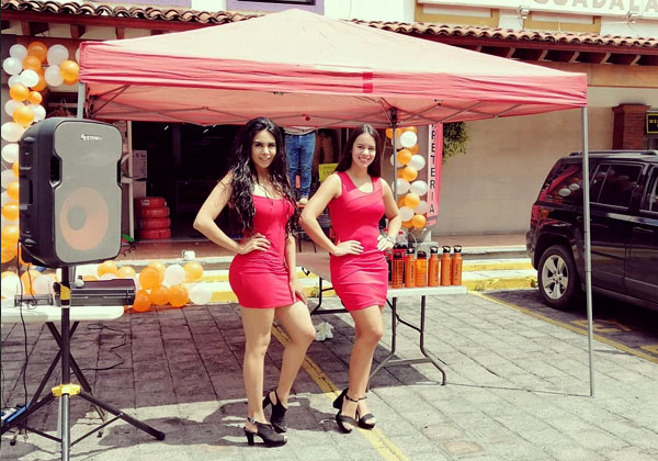 EDECANES AAA TOLUCA LE MODELS-paquetes